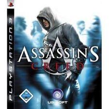 Jeux vidéo Assassin's Creed pour Sony PlayStation 3, en français