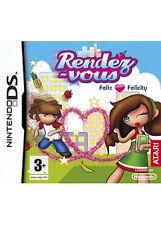 Jeux vidéo manuels inclus 3 ans et plus pour Nintendo DS
