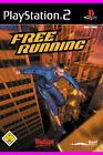 Free Running (Sony PlayStation 2, 2007)
