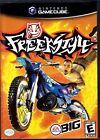 Freekstyle (Nintendo GameCube, 2002) - US Version