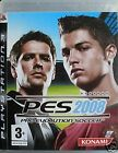 Pro Evolution Soccer 2008 (Sony PlayStation 3, 2007)