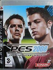 Jeux vidéo Pro Evolution Soccer pour Sony PlayStation 3 PAL