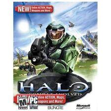 Jeux vidéo Halo PC