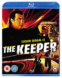 The-Keeper-Blu-Ray-NEW-SEALED-Fast-Post-UK-STOCK-Top-seller