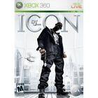 Def Jam: Icon (Microsoft Xbox 360, 2007) - European Version