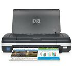 HP OfficeJet H470 Mobile Mobile Inkjet Printer