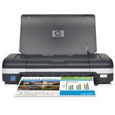 Imprimantes jet d'encre pour ordinateur A4 (210 x 297 mm)