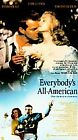 Everybody's All-American (VHS, 1998)