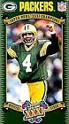 Super Bowl 31 (VHS, 1997, Green Bay Packers vs. New England Patriots)