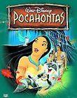 Pocahontas (VHS, 1996, Spanish Version)