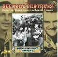 Blues Stay Away From Me von The Delmore Brothers (2008)