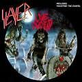 Musik-CD-Slayer-Metal Blade's