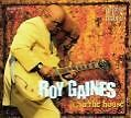 In The House-Live At Lucerne von Roy Gaines (2005)