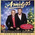 Weihnachten Daheim  (Premium Edition) von Amigos