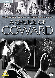 A Choice Of Coward - The Complete Series (DVD, 2010, 2-Disc Set)