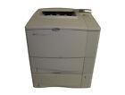 HP LaserJet 4000TN Laserdrucker Für Unternehmen