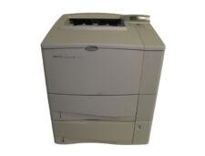 HP LaserJet Computer-Drucker mit Parallel (IEEE 1284) Verbindung