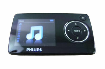 philips gogear sa3245 black 4gb digital media player ebay rh ebay com Philips GoGear 2GB Software Philips GoGear 2GB Software
