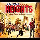 In the Heights [Original Broadway Cast Recording] by Lin-Manuel Miranda (CD, Jul-2008, 2 Discs, Ghostlight)