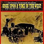 Once Upon a Time in the West [Original Soundtrack] by Ennio Morricone (Composer/Conductor) (CD, Feb-1989, RCA)