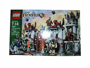 Lego-Castle-7097-Troll-Mountain-Fortress-New-Sealed