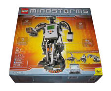 LEGO Mindstorms Education Base Set (9797) for sale online | eBay
