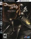 Demon's Souls -- Deluxe Edition (Sony PlayStation 3, 2009)