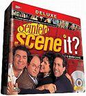 Scene It Seinfeld (Deluxe Edition) (DVD / HD Video Game, 2008)