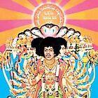 Jimi Hendrix Rock Vinyl Records
