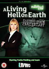 Most Haunted Live US - A Living Hell On Earth - Eastern State Penitentiary, Philadelphia, USA (DVD, 2010, 2-Disc Set)