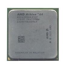 Fotografische Athlon 64 Prozessoren mit Sockel 939