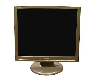 Philips 190S6FB/00 Monitor Drivers Mac