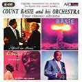 Four Classic Albums von Count Basie And His Orchestra (2009)