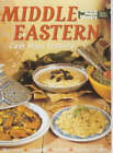 Middle Eastern Cookery by Maryanne Blacker (Paperback, 1996)