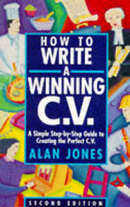 How-to-Write-a-Winning-CV-Arrow-business-books-Alan-Jones-Good-0099728915