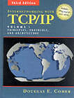 Internetworking with TCP/IP: v. 1: Principles, Protocols and Architecture by Douglas E. Comer (Hardback, 1995)