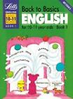 Back to Basics: Bk.1: English for 10-11 Year Olds by Sheila Lane, Marion Kemp (Paperback, 1990)