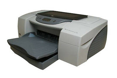 NEW DRIVER: HP INKJET PRINTER CP1700