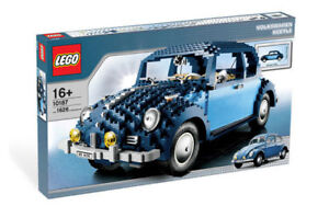 LEGO Creator Volkswagen Beetle (10187) (10187) (10187) 4f5e64