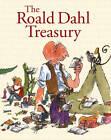 The Roald Dahl Treasury by Roald Dahl (Hardback, 1997)