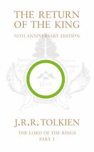 The-Lord-of-the-Rings-The-Return-of-the-King-J-R-R-Tolkien-Used-Good-Book