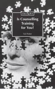 Is-Counselling-Training-for-You-by-Val-Potter-Paperback-1997