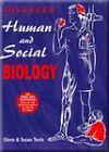 Advanced Human and Social Biology by Glenn Toole, Susan Toole (Paperback, 1997)
