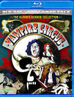 Vampire Circus (Blu-ray/DVD, 2010, 2-Disc Set) (Blu-ray/DVD, 2010)