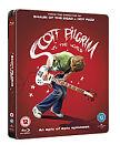 Scott Pilgrim Vs The World (Blu-ray, 2010)