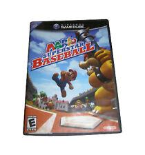 Baseball Nintendo GameCube Video Games