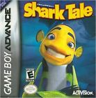 Sharks Tale (Nintendo Game Boy Advance, 2004)