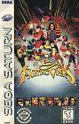 Fighting Vipers (Sega Saturn, 1996)