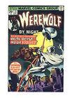 Werewolf by Night #33 (Sep 1975, Marvel)