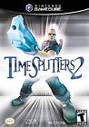 TimeSplitters 2 Video Games